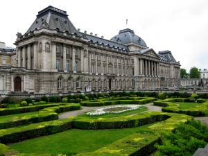 Bruxelles_palais_royal