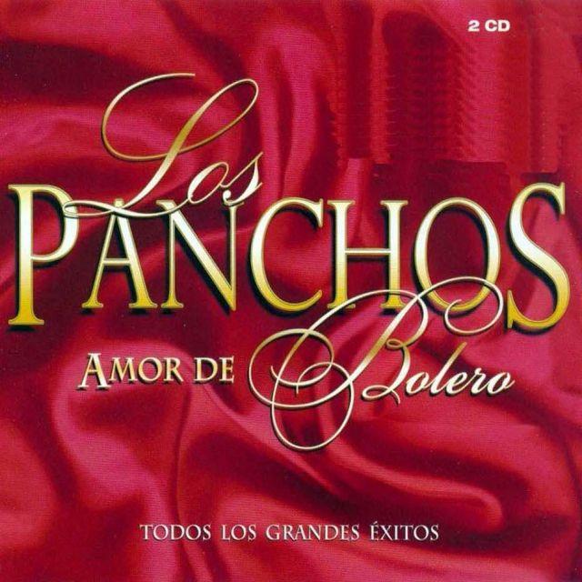 Amor-De-Bolero-CD1-cover