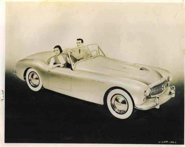 53-nash-healey-roadster