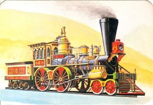 American-Steamloc-S-Meridith---1850