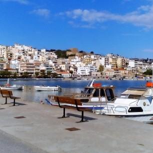 Sitia, Crete, Greece