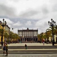 Las Palmas, Gran Canaria, Spain