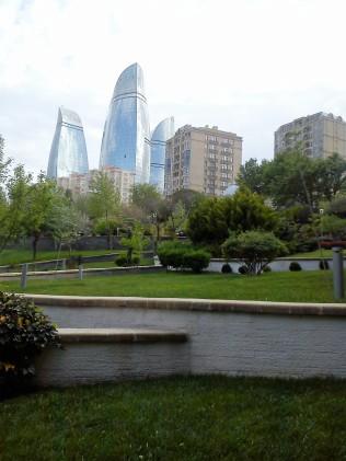 Baku, Azerbaidjan