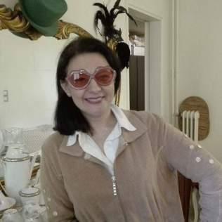 Φιλίτσα Φογκ-Βελουχιώτη, Ανταποκρίτρια CNN ΜΑΣΑ
